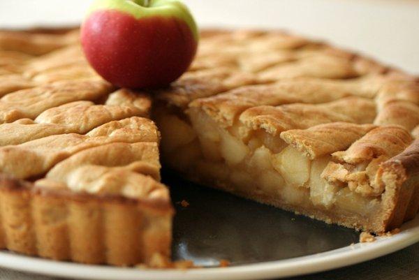 Lihtne ja maitsev õunakook