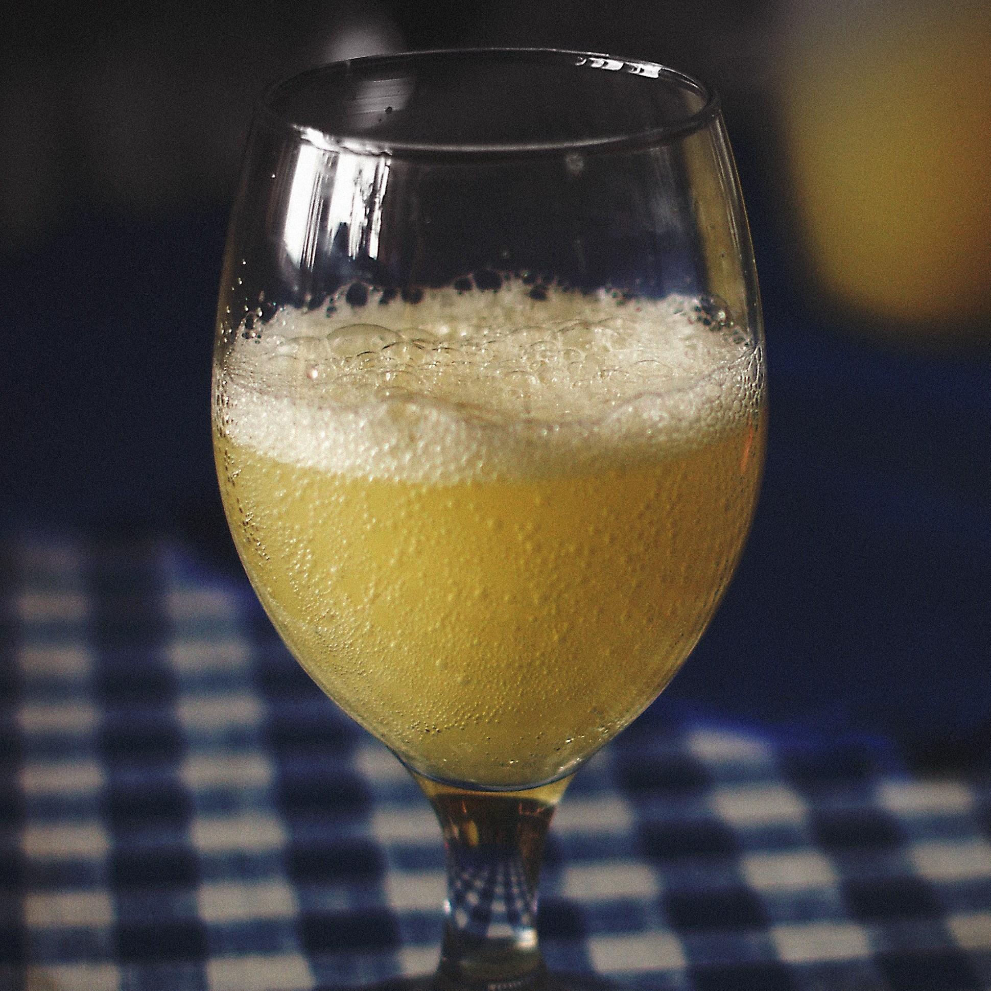 India limonaad