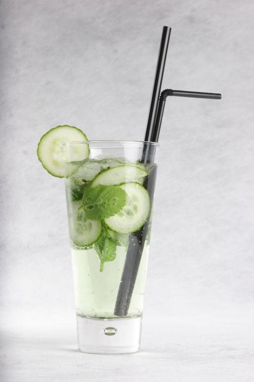 Värskendav limonaad